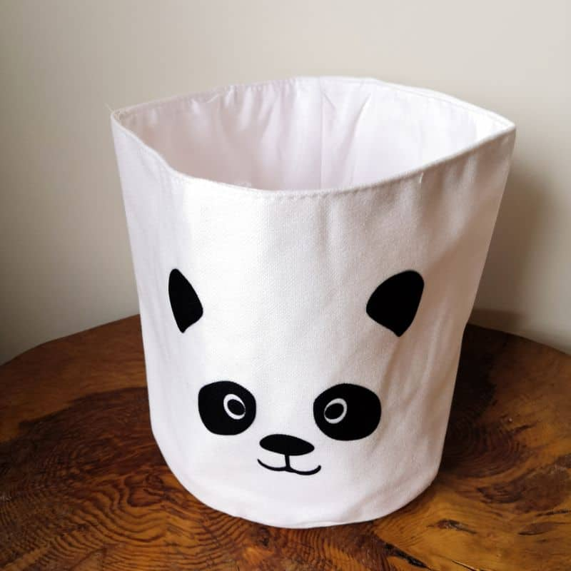 panda kangaskori