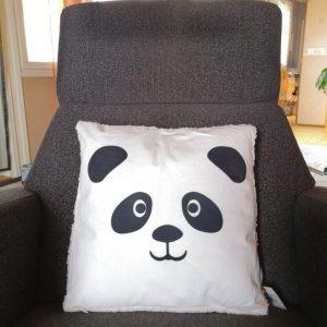Panda tyyny