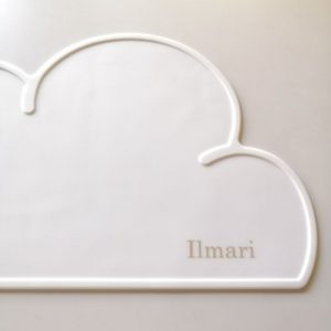 pilvi ruokailualusta nimella